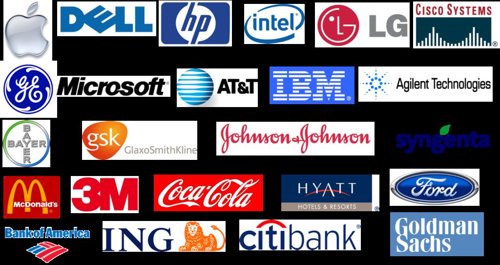 Companies - وبسایت بهنام براتی
