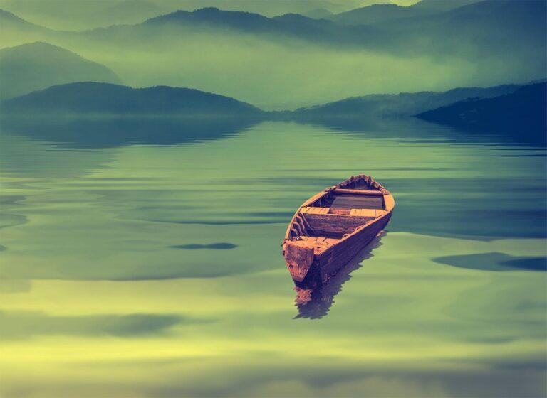 قایق خالی - داستانی از مسئولیتپذیری